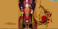 Bhagwan Swaminarayan Wallpaper HD