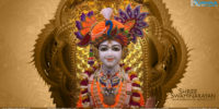 Shree Swaminarayan Wallpaper