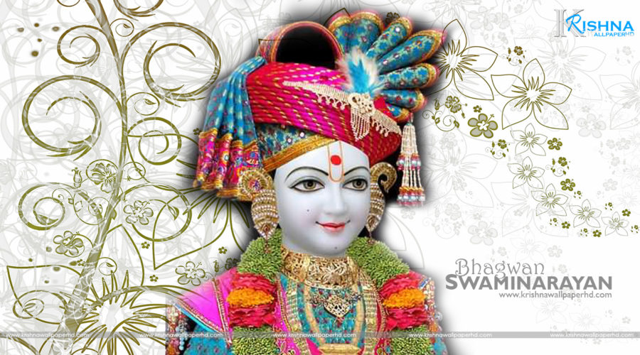 Free Download Bhagwan Swaminarayan Wallpaper
