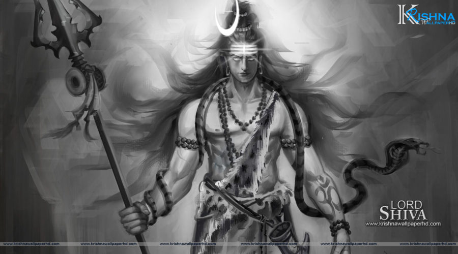 Lord Shiva HD Wallpaper