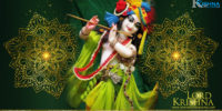Lord Krishna Photo