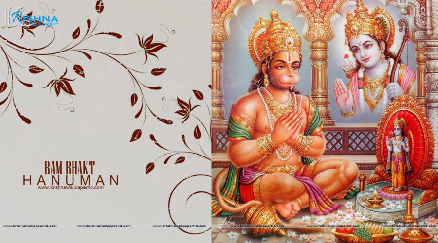Lord Hanuman HD Image