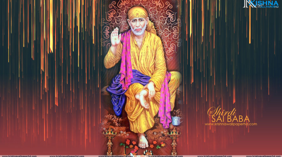 Shirdi-Sai-Baba-HD-Photo