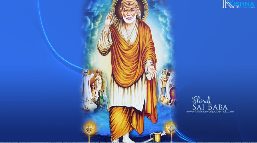 Shirdi-Sai-Baba-HD-Wallpaper