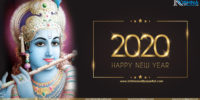 Happy New Year 2020 HD Picture