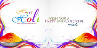 Happy Holi HD Image