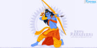 Happy Ramnavami Image