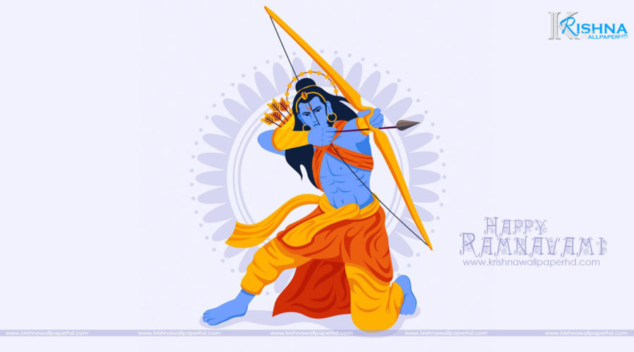 Happy-Ramnavami-Image