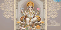 Happy Ganesh Chaturthi Photo HD